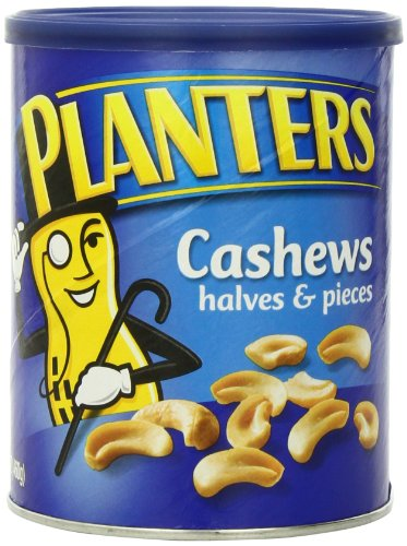 Planters  Cashew Halves, 16.25-Ounce