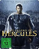 The Legend of Hercules (Limitiertes Steelbook) [Blu-ray]