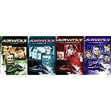 Airwolf Complete Series 1-4