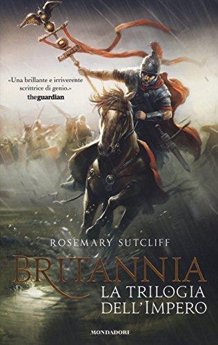 Britannia La trilogia dell'Impero PDF