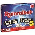 Jumbo 17571 - Original Rummikub Classic - mit Sanduhr