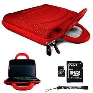 Ebigvalue Mobile Case - Red