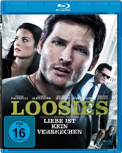 Loosies [Blu-ray]