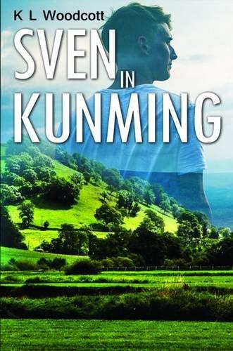 Sven in Kunming