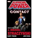 Supreme Power: Contact
