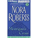 Morrigan's Cross UNABRIDGED