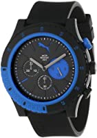 PUMA Men's PU103221001 Motion Analog Watch by PUMA