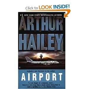 Airport - Arthur Hailey