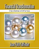 img - for Financial Transformation book / textbook / text book