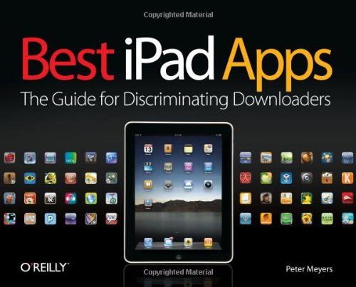 ipad recommended apps