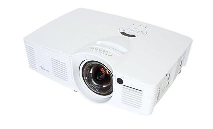 Optoma GT1070X Vidéoprojecteur DLP 1920 x 1080 2600 ANSI Lumens Blanc