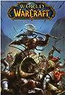 World of Warcraft (Comics), Tome 4 : Retour à Hurlevent par Simonson