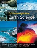 img - for GIS Investigations: GIS Investigations: Earth Science 9.1 Version (Book Only) book / textbook / text book