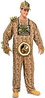 Forum Novelties Men's Wanna See My Nuts Costume