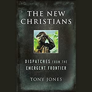 The New Christians Hörbuch