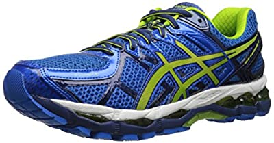 ASICS Men's Gel Kayano 21 Running Shoe from ASICS America Corporation