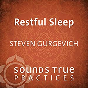 Restful Sleep Speech