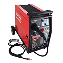 Craftsman 30084 160 Amp 220-Volt Fluxcore/MIG Digital Dual Operation Welder