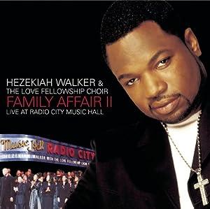 Family Affair 2: Live at Radio City Music Hall
