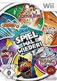 echange, troc Hasbro: Spiel mal wieder! [import allemand]