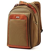 Hartmann Intensity Belting Two Compartment Business Backpack