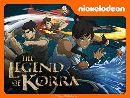 The Legend of Korra - Season 1