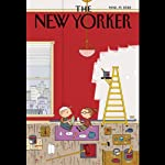 The New Yorker, March 19th 2012 (Francisco Goldman, David Owen, Sasha Frere-Jones) | Francisco Goldman,David Owen,Sasha Frere-Jones
