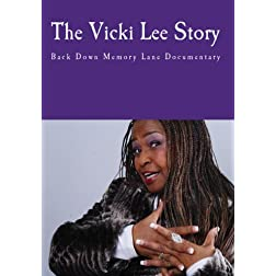 The Vicki Lee Story Documentary