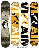 15-16 SALOMON (サロモン) THE VILLAIN ヴィライン スノーボード 板 147cm