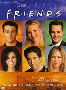 The Best of Friends Collection (Vols. 1-4) by National Broadcasting Company (NBC)