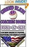 Baseball: Grand Slam Coaching Books (...