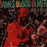Black Rock by James Blood Ulmer