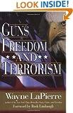 Guns, Freedom, and Terrorism