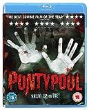 echange, troc Pontypool [Blu-ray] [Import anglais]