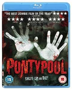 Pontypool [Blu-ray] [Import anglais]