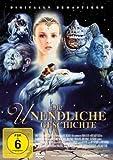 DVD Cover 'Die unendliche Geschichte