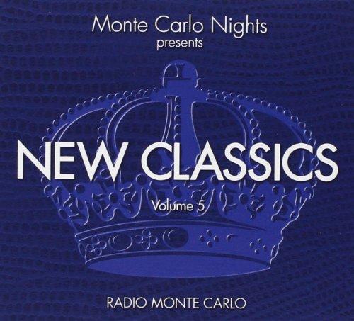VOL. 5-NEW CLASSICS BY RADIO MONTECARLO