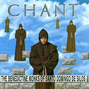 Chant by Angel Records