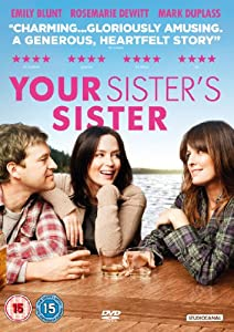 Your Sister's Sister [DVD]