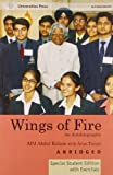 img - for Wings of Fire book / textbook / text book
