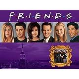 Friends: The Complete Fifth Season ~ Jennifer Aniston