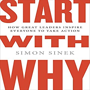Start with Why | Livre audio
