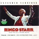 Extended Versions ~ Ringo Starr