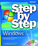 Windows® 7 Step by Step (Step By Step (Microsoft)) (0735626677) by Joan Lambert