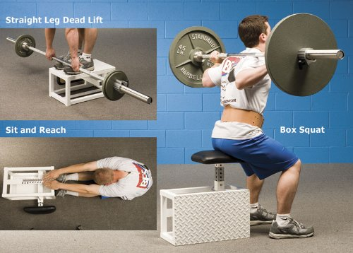 Squat With Leg Lift front-664007