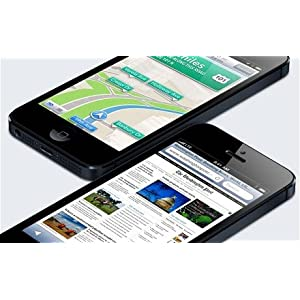 Apple iPhone 5 - Black 16GB