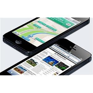 Apple iPhone 5 - Black 16GB