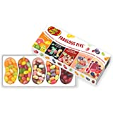 Jelly Belly Fabulous Five Gift Box (125g)