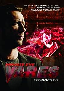 Private Eye Vares: Episodes 1-3