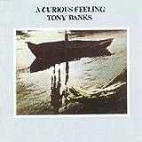 キュリアス・フィーリング: CD/DVDスペシャル・エディション(A CURIOUS FEELING)(直輸入盤・帯・ライナー付き)
